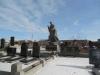 Памятник в виде скульптуры.