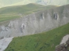 Каменные замки ущелья Кара-Кулак
