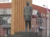 Памятник Шарлю Азнавуру.