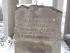 На камне надпись: