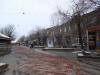 Улица Рыжкова. Местный бродвей.