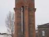 Еще один памятник посвященный жертвам землетрясения.