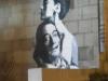 Городская живопись. Граффити с Сальвадором Дали.