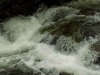 Тропа к Ляжгинскому водопаду