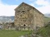 Древних христианский храм Тхаба-Ерды