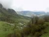 Перевалы горной Ингушетии