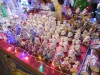 Новогодний базарчик у городской ёлки