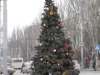 Ёлочка на площади Ленина