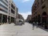 Ереванский Арбат. Тут очень дорогие жилые дома и бутики.