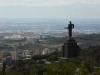 Панорама на Ереван. Вид на