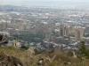 Панорама на Ереван.