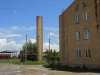 Памятная стелла в честь текстильщиков города Ленинакана