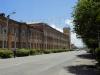 Бывшая текстильная фабрика