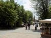 Ленинаканский Арбат - улица Рыжкова