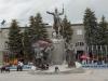 Памятник борцам за армянское христианство
