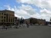 Главная площадь Гюмри