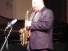 Роберт Анчиполовский (саксофон), Израиль