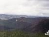 Июль 1999 г. Вид в окрестностях горы Бургагчан