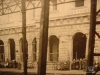 ЖД вокзал Ростова во время оккупации