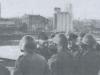 Фашисты на левом берегу Дона напротив Буденновского спуска