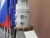 Макет атомного реактора Ростовской АЭС