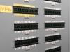 Приборы на панелях управления